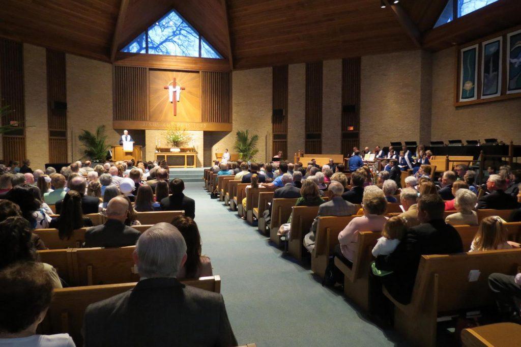 Hidenwood Presbyterian Church