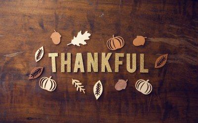 Season of Thanksgiving