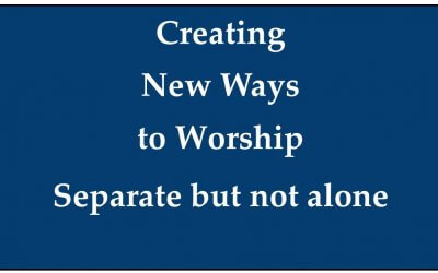 New Way to Worship
