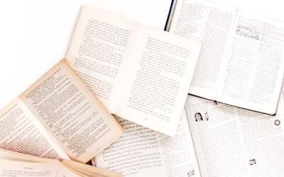 Book Groups at Hidenwood
